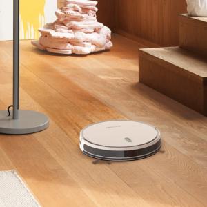 BlitzWolf® BW-VC3 Robot de curăţare automată