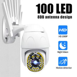 Guudgo 100 LED 1080P
