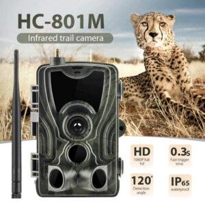 HC 801M 2G