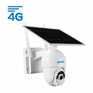 ESCAM QF450 1080P Cloud Storage 4G