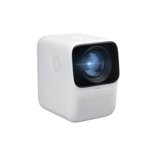 Videoproiector led Xiaomi Wambo T2 MAX ,ANDROID,Alb