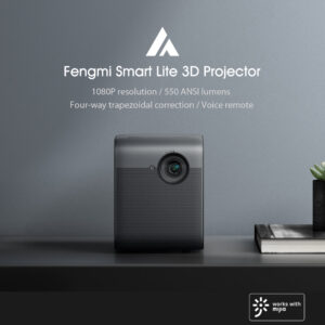 Videoproiector 4k FENGMI — Wemax