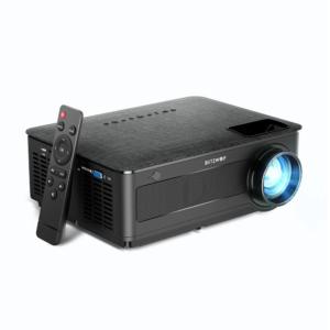 Videoproiector led Blitzwolf VP10 1080P fullhd