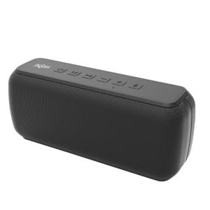 Boxa portabila,INSMA S600 60W bluetooth 5.0 Super Bass,IPX5,NEAGRA