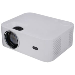 Videoproiector led XIAOMI Wanbo X1 Proiectie wifi telefon,alb